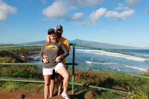 Hookup, Maui