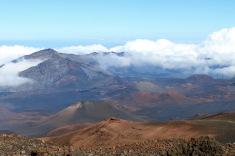 Haleakala Carter, Maui