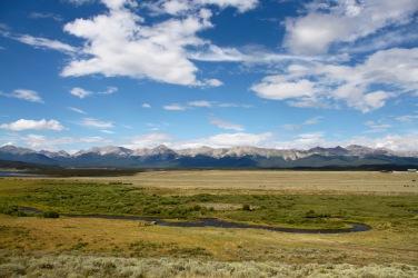 Collegiate Peaks, Colorado