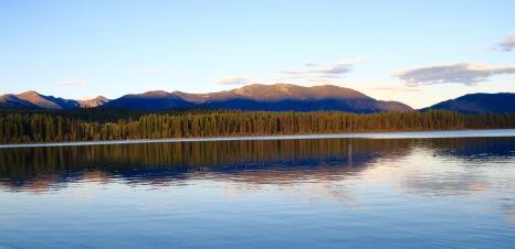 Sealy Lake, Montana